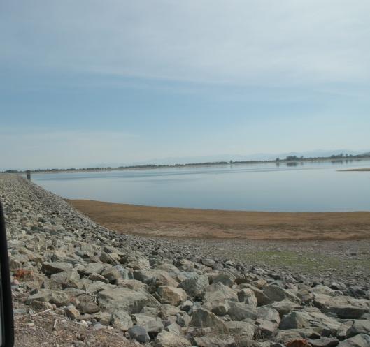 Pablo Reservoir 2